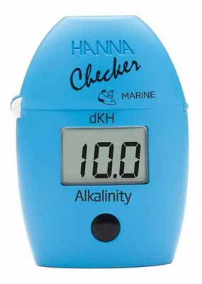 Hanna Checker - Alkalinity